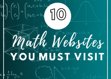 10 Great Math Websites for Learning