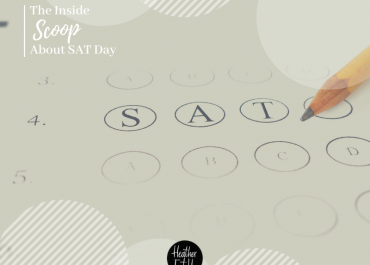 The Inside Scoop about SAT Day