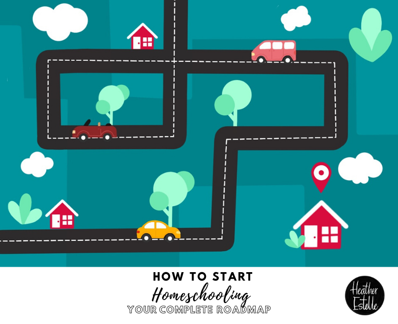 How to start homeschooling: your complete roadmap